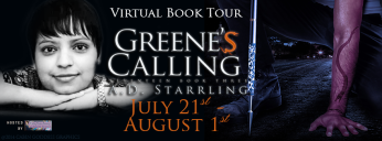 Greens-Calling-TOUR