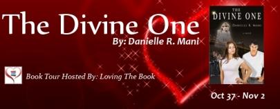 divine one banner