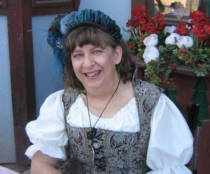 Joyce Dipastena